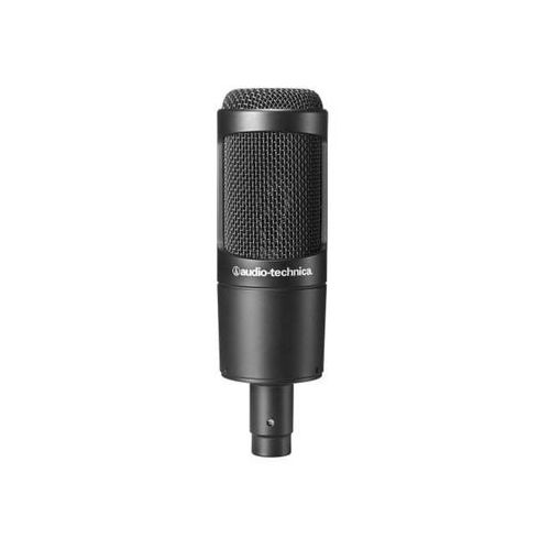 Audio-technica at2035 cardioid microphone (4961310104733)
