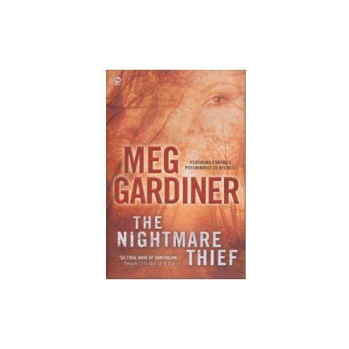 Nightmare Thief (9780451235961)