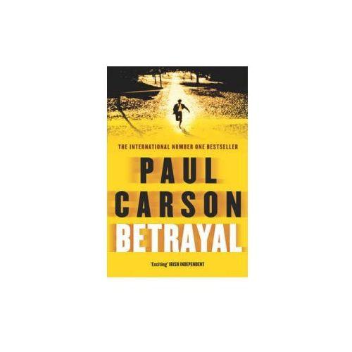 Betrayal (9780099469292)