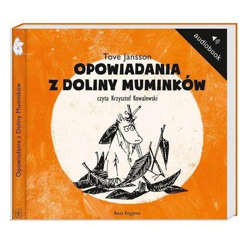 Opowiadania z Doliny Muminków. Darmowy odbiór w niemal 100 księgarniach! (9788310133762)