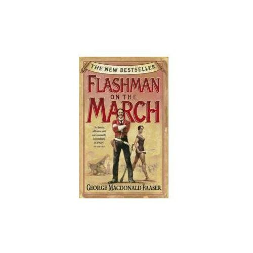 Flashman on the March (2006)