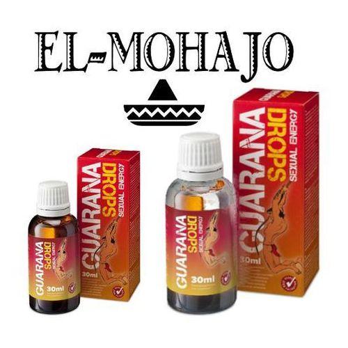 El-Mohajo Maksykańska rozkosz. Dla zdesperowanych