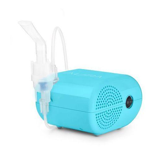 Inhalator VITAMMY Aura + DARMOWY TRANSPORT! (8057017950882)