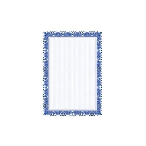 Dyplom galeria papieru Chaber - X01924