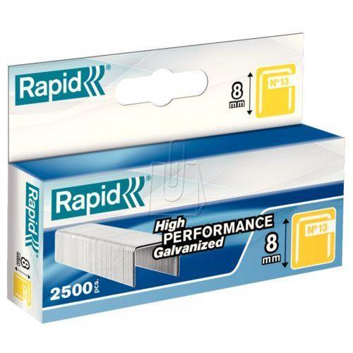 Zszywki Rapid 13/8 2,5M do zszywaczy tapicerskich 11835625, BP18583
