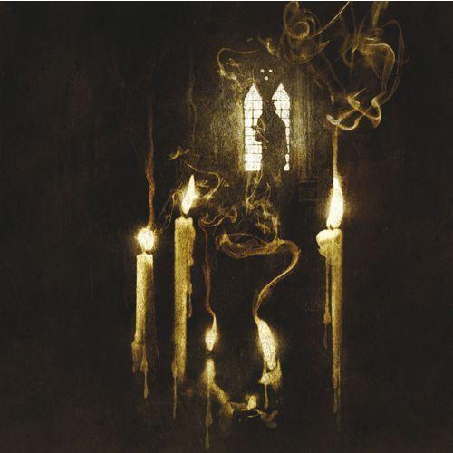 Warner music / roadrunner records Opeth - ghost reveries (0016861812324)