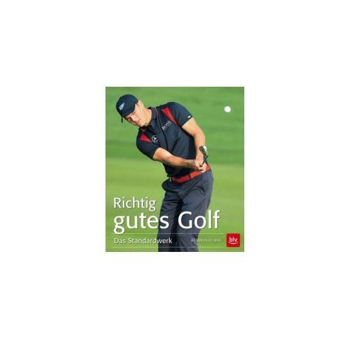 Richtig gutes Golf (9783835409743)