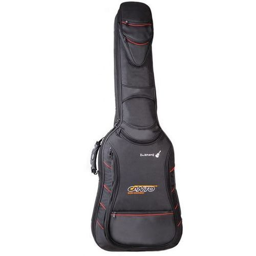 Canto Link LN-EL-2.0 RD pokrowiec na gitarę elektryczną