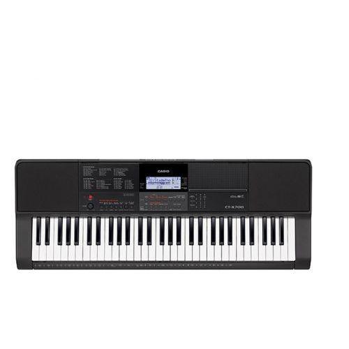Casio ct-x700 instrument klawiszowy