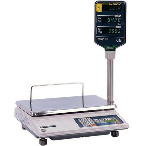 Waga kalkulacyjna CAS AP-1 15 MX, 195