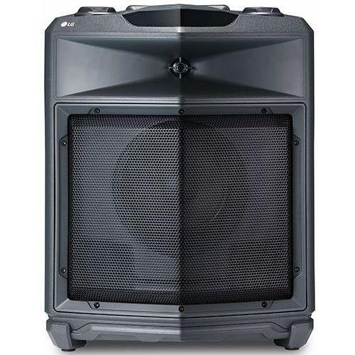Lg Power audio rk3 czarny + darmowy transport! (8806098168156)
