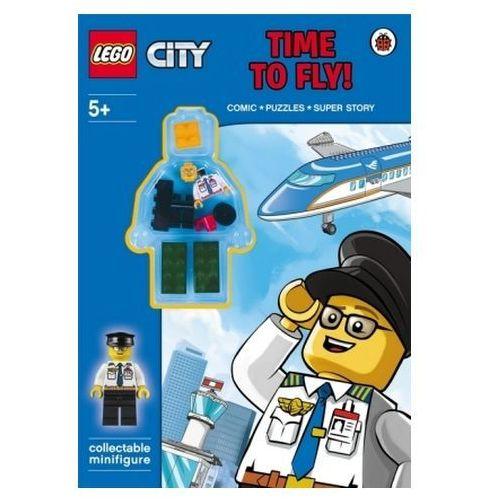LEGO City: Airborne Adventures (9780241272572)
