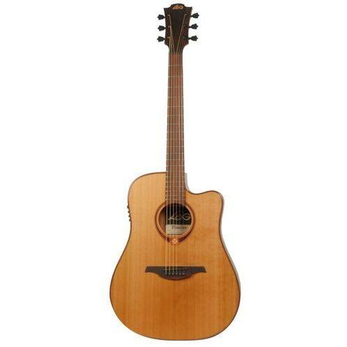 gla-t118 dce gitara elektroakustyczna tramontane marki Lag