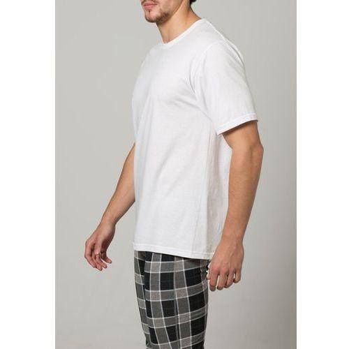 Tom Tailor LUCKY 2 PACK Koszulka do spania biały od Zalando.pl
