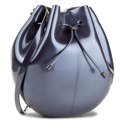 Torebka MELISSA - Sac Bag 34122 Blue 06591, kolor niebieski