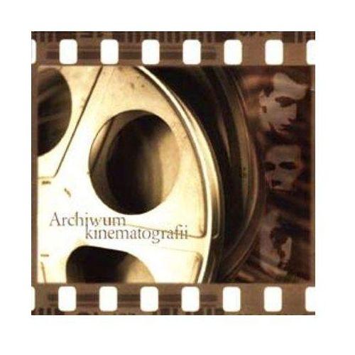 PAKTOFONIKA - ARCHIWUM KINEMATOGRAFII (5905647180229)