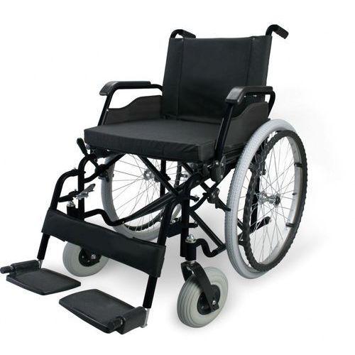 Wózek inwalidzki stalowy ECON 220 - oferta (05f82b7b0701d46a)