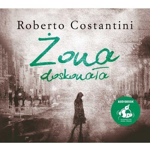 Żona doskonała - Roberto Costantini (MP3)