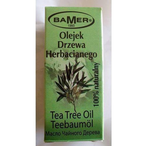 - BAMER - Olejek z Drzewa Herbacianego