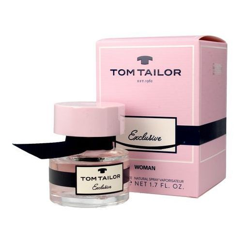 Tom Tailor Exclusive Woman Woman 50ml EdT