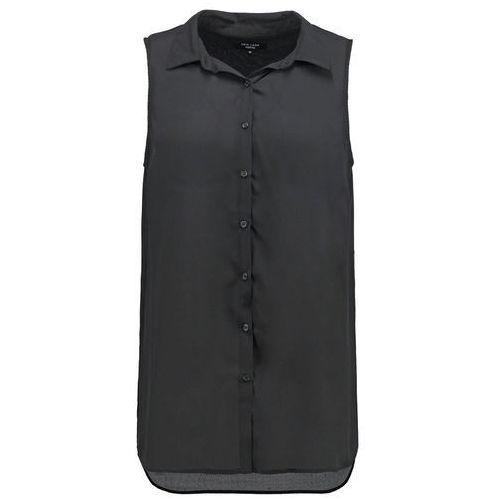 New Look Inspire Koszula black ze sklepu Zalando.pl