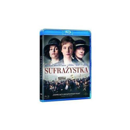 Sufrażystka (blu-ray) (płyta dvd) marki Filmostrada