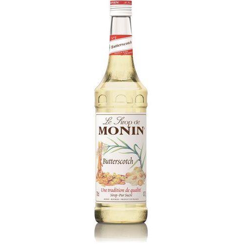 Syrop Monin Ciasteczka Maślane- Butterscotch 700ml, 1135