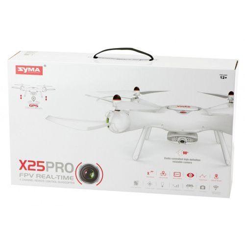 Syma Dron x25pro gps follow me fpv (5903039712034)