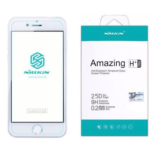 Nillkin szkło hartowane amazing h+pro dla apple iphone 7 darmowy odbiór w 21 miastach! (6902048128057)