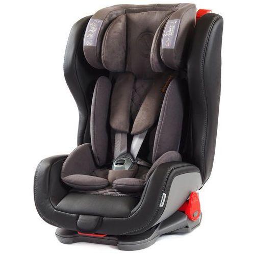 AVIONAUT Fotelik samochodowy EVOLVAIR ROYAL (9-36kg) – czarno-szary, AV380-L01