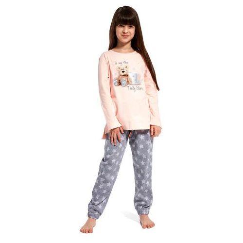 Piżama Cornette Kids Girl 780/84 Be My Star dł/r N