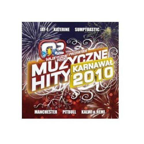 Emi music Muzyczne hity karnawał 2010 (5099960688828)