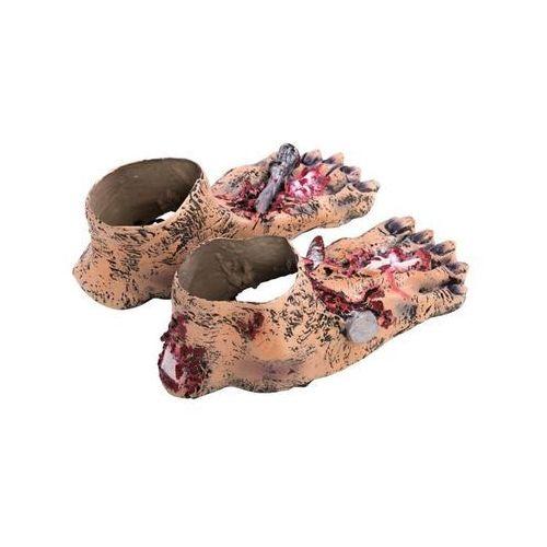 Nakładki na buty Stopy Potwora - 1 para. (8004761038304)