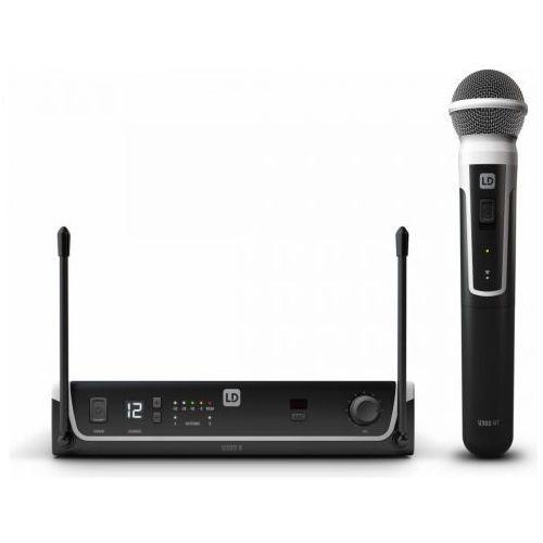 u305 hhd mikrofon bezprzewodowy z nadajnikiem doręcznym marki Ld systems