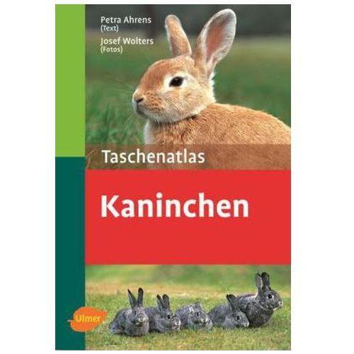 Taschenatlas Kaninchen (9783800149285)
