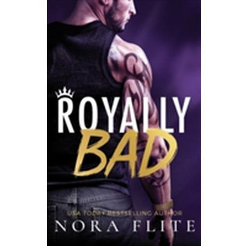 Royally Bad Flite, Nora (9781503942790)
