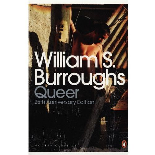 William Seward Burroughs - Queer, Penguin Books