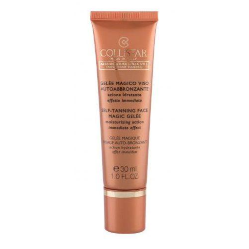 Collistar Tan Without Sunshine Self-Tanning samoopalacz 30 ml dla kobiet (8015150261265)