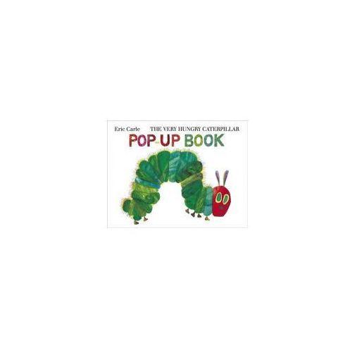 Very Hungry Caterpillar Pop-Up Book