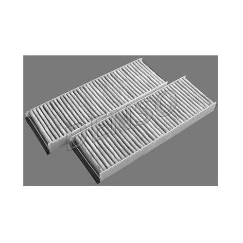 Filtr, wentylacja przestrzeni pasażerskiej DENSO DCF122K (8717613010600)