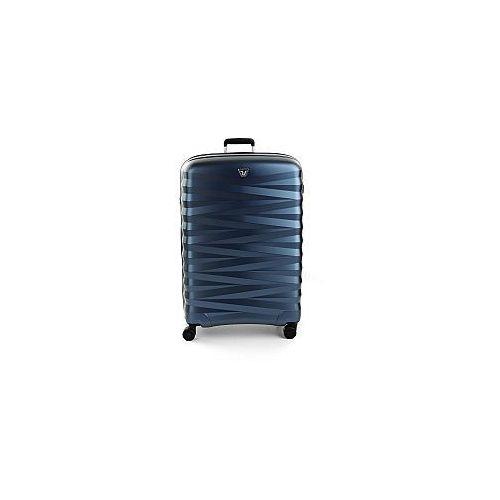 d27418361ed74 Roncato Walizka duża twarda, 4 kółka, 121 litrów, zamek tsa, policarbon  marki kolekcja zeta - kolor niebieski 1 240,00 zł szczegóły walizki: 4 ...