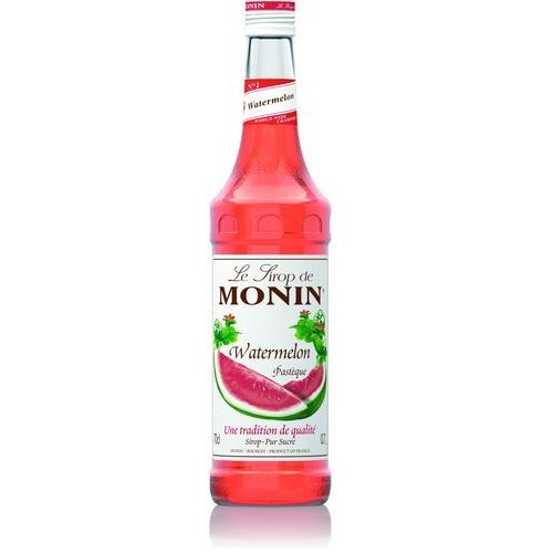 Monin Syrop arbuz watermelon 700ml (3052910018924)