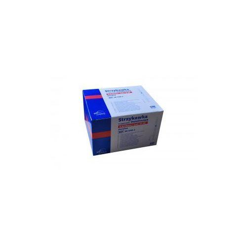 Zarys Strzykawki insulinowe  1ml 0,4x13mm u40