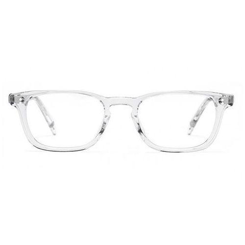 Okulary korekcyjne zissou crystal marki Salt