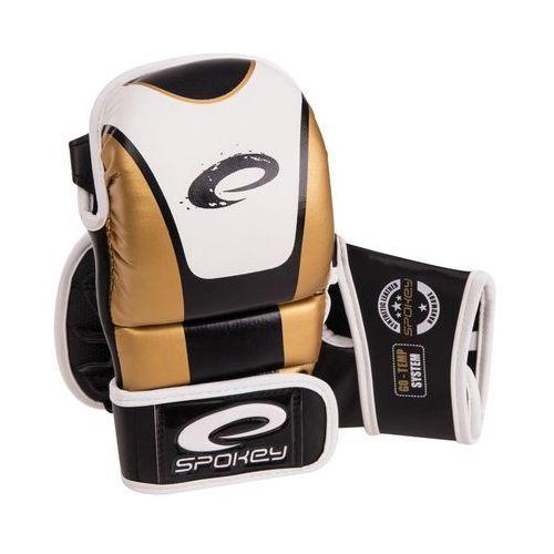 Rękawice do MMA SPOKEY Saijo (rozmiar L) + DARMOWY TRANSPORT! (5901180367875)