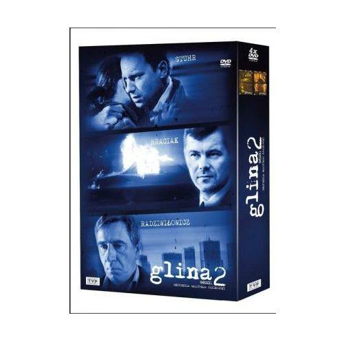 Glina 2 (4DVD) (Płyta DVD), 56040502073DV (123045)