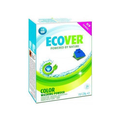 Proszek do prania tkanin kolorowych - 1,2 kg - ECOVER