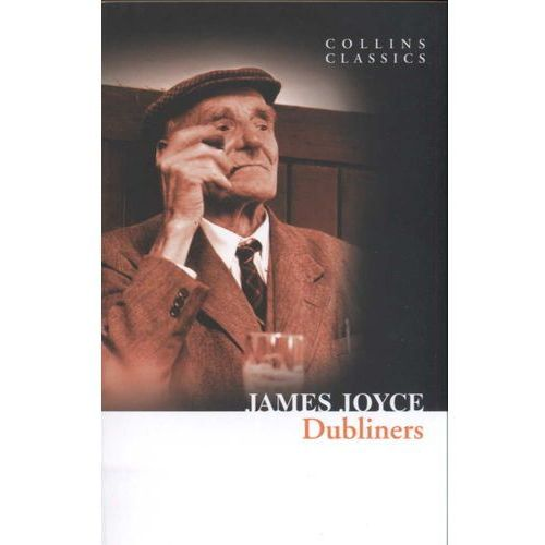 Dubliners (242 str.)
