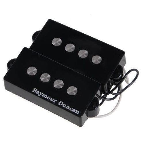 Seymour Duncan SPB 3 Quarter-Pound przetwornik do gitary basowej typu Precision