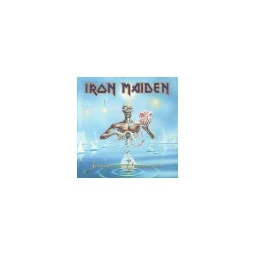 Seventh Son Of A Seventh Son - Iron Maiden (Płyta CD)